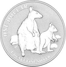 les pi ces d 39 argent comparateur de prix acheter kangourou australien ram en argent. Black Bedroom Furniture Sets. Home Design Ideas